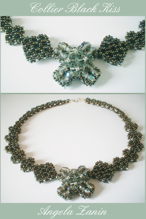 Collier di perline