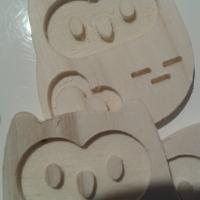 Primi lavoretti con la fresa CNC